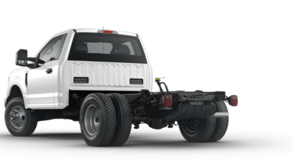 New 2019 Ford F-350 Chassis For Sale at Hubler Ford Franklin